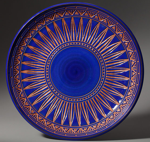 Art Market Ceramics