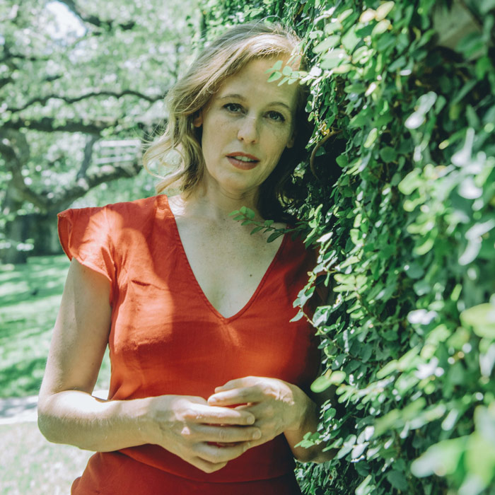 Promo Photo Of Tift Merritt